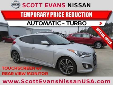 2016 Hyundai Veloster Turbo For Sale In Carrollton, GA