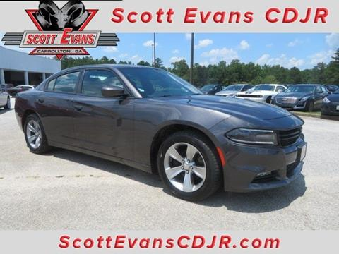 2018 Dodge Charger for sale in Carrollton, GA