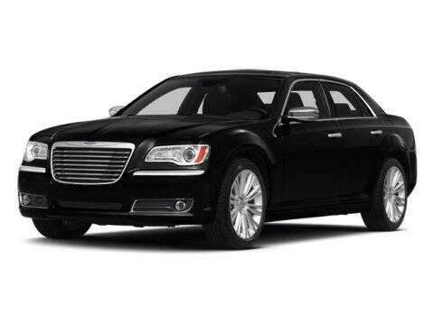 2014 Chrysler 300 for sale at SCOTT EVANS CHRYSLER DODGE in Carrollton GA