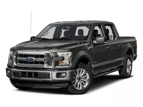2015 Ford F-150 for sale at SCOTT EVANS CHRYSLER DODGE in Carrollton GA