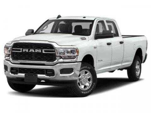 2020 RAM Ram Pickup 3500 for sale at SCOTT EVANS CHRYSLER DODGE in Carrollton GA
