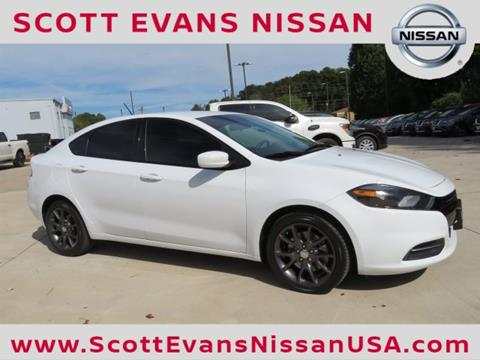 2016 Dodge Dart for sale in Carrollton, GA