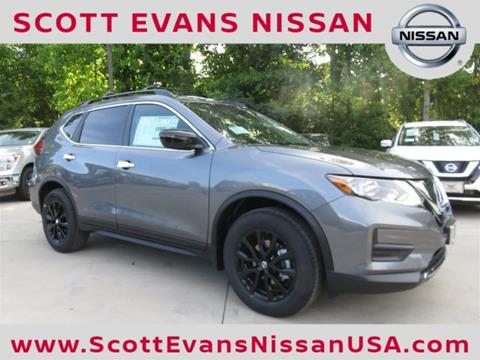 2017 Nissan Rogue for sale in Carrollton, GA