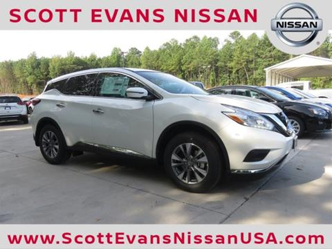 2017 Nissan Murano for sale in Carrollton, GA
