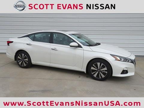 2019 Nissan Altima for sale in Carrollton, GA