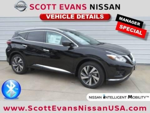 2018 Nissan Murano for sale in Carrollton, GA