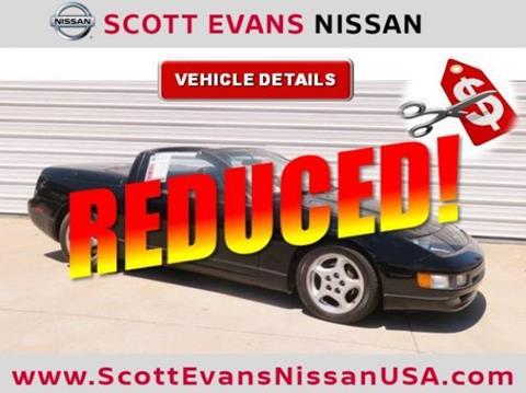 1993 Nissan 300ZX for sale in Carrollton, GA
