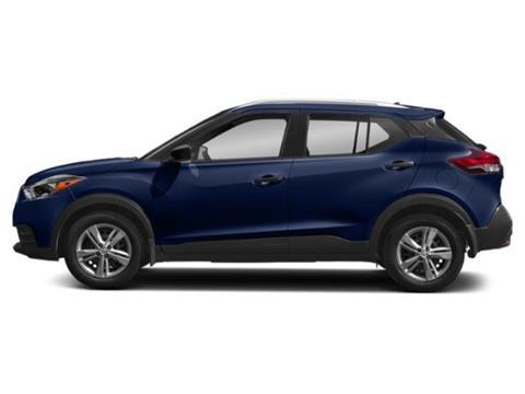 2019 Nissan Kicks for sale in Carrollton, GA
