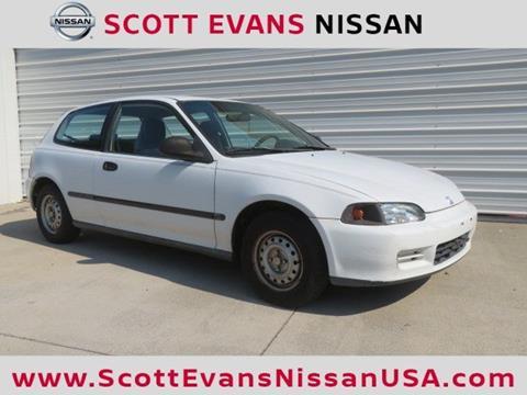 1994 Honda Civic for sale in Carrollton, GA