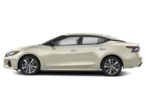 2019 Nissan Maxima for sale in Carrollton, GA