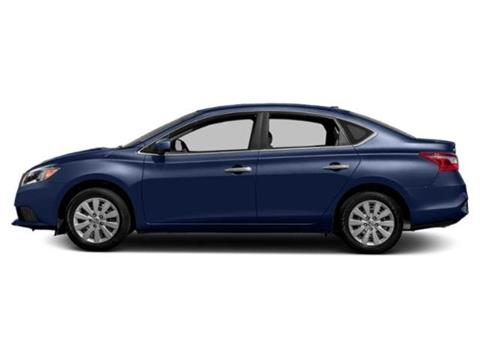 2019 Nissan Sentra for sale in Carrollton, GA