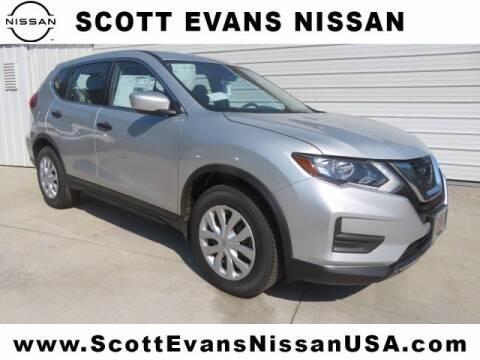 2020 Nissan Rogue for sale at Scott Evans Nissan in Carrollton GA