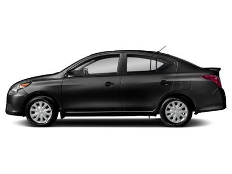 2019 Nissan Versa for sale in Carrollton, GA