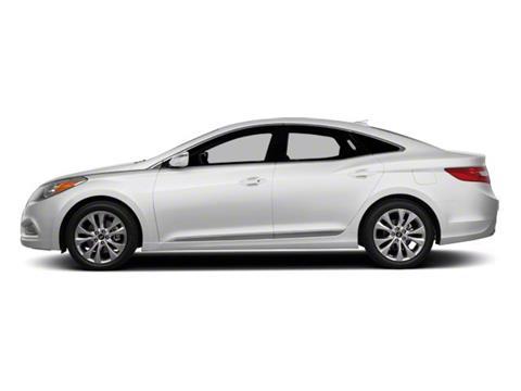 2012 Hyundai Azera for sale in Carrollton, GA