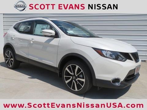 2019 Nissan Rogue Sport for sale in Carrollton, GA