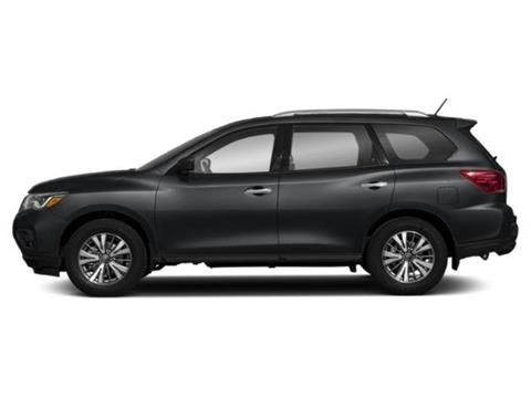2019 Nissan Pathfinder for sale in Carrollton, GA