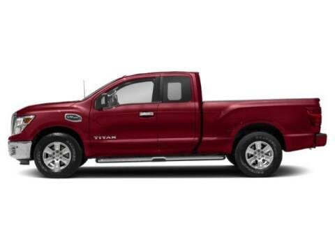 2019 Nissan Titan for sale in Carrollton, GA