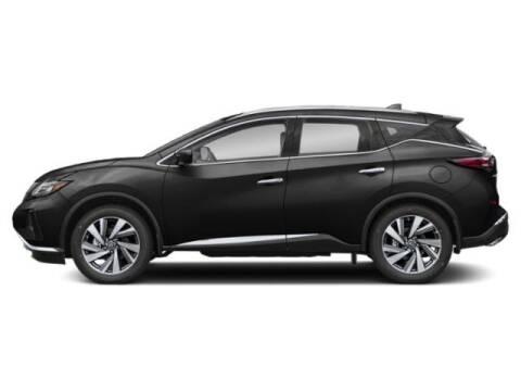 2020 Nissan Murano SL for sale at Scott Evans Nissan in Carrollton GA