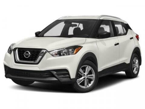 2020 Nissan Kicks for sale at Scott Evans Nissan in Carrollton GA