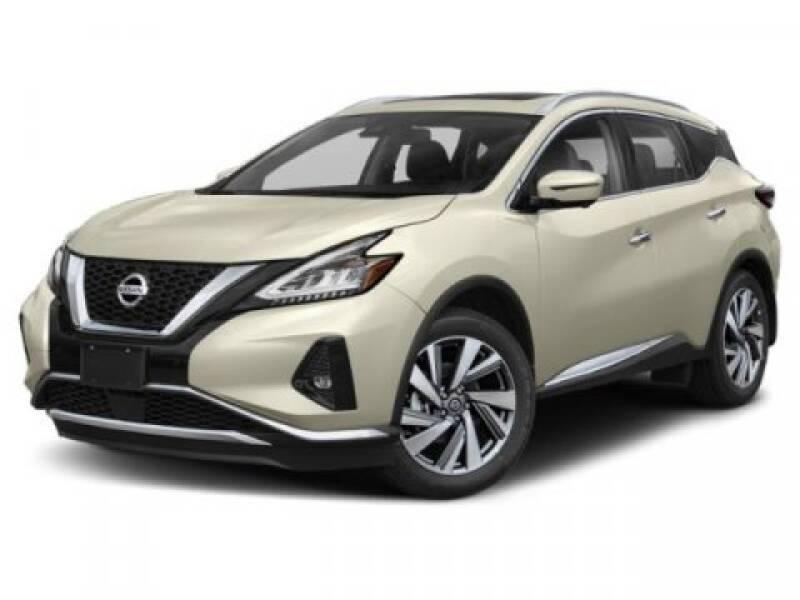 2020 Nissan Murano for sale at Scott Evans Nissan in Carrollton GA