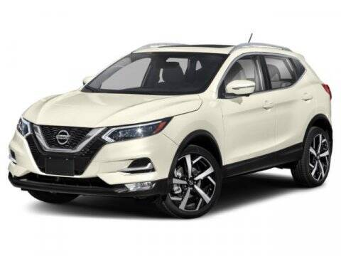 2020 Nissan Rogue Sport for sale at Scott Evans Nissan in Carrollton GA