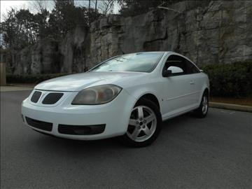 2007 Pontiac G5 for sale in Mount Juliet, TN