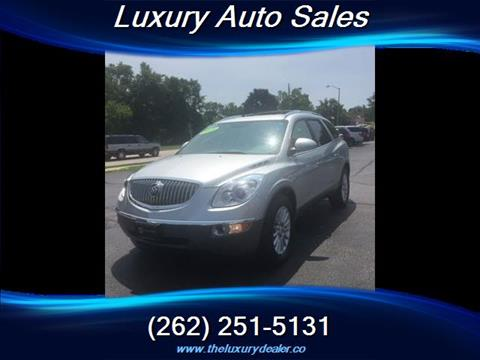 2009 Buick Enclave for sale in Lannon, WI
