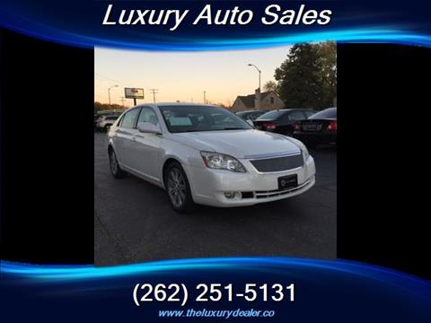 2006 Toyota Avalon for sale in Lannon, WI