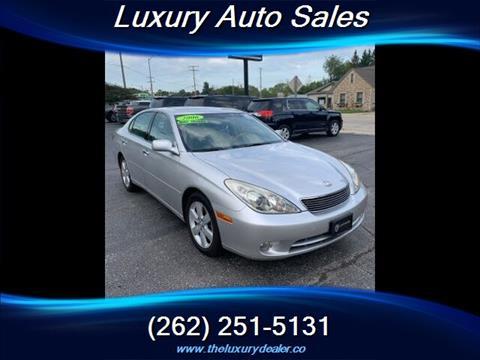 2006 Lexus ES 330 for sale in Lannon, WI