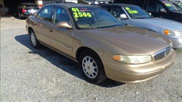 2001 Buick Century for sale in Selma, NC