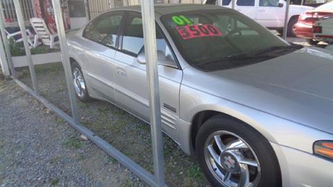 Pontiac bonneville for sale carsforsale 2001 pontiac bonneville for sale in selma nc publicscrutiny Images
