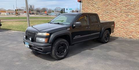 2004 GMC Canyon for sale in Fairmont, MN