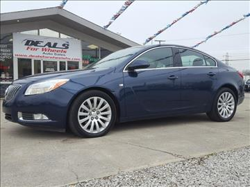 2011 Buick Regal for sale in Fort Wayne, IN