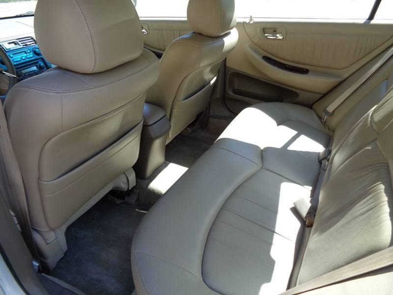 1999 Honda Accord EX V6 4dr Sedan - Smithton PA