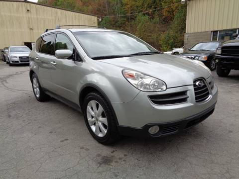 2007 Subaru B9 Tribeca for sale in Smithton, PA