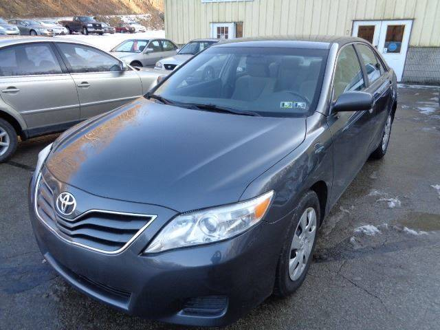 Used Toyota Camry For Sale Cargurus