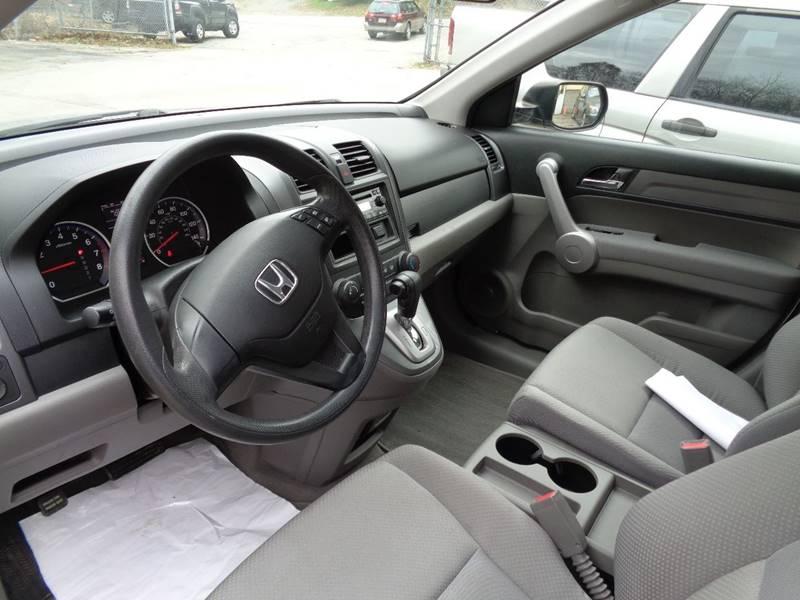 2007 Honda CR-V AWD LX 4dr SUV - Smithton PA