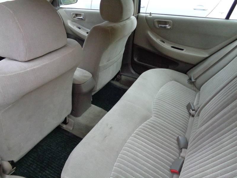 1998 Honda Accord LX 4dr Sedan - Smithton PA