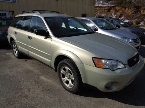 2007 Subaru Outback for sale in Smithton, PA