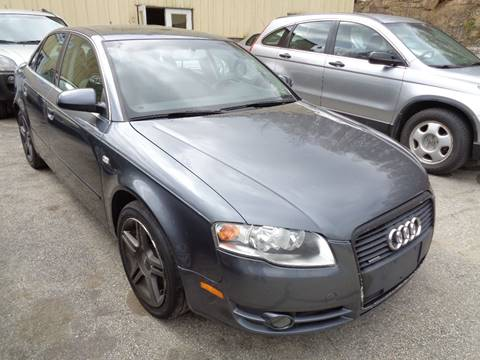 Is Audi A Foreign Car >> Audi For Sale Smithton Maroney S Foreign Cars