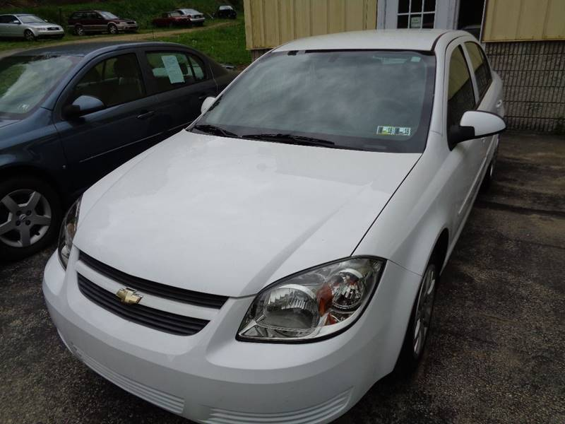 2010 Chevrolet Cobalt LT 4dr Sedan - Smithton PA