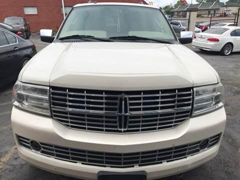 2007 Lincoln Navigator L for sale in Richmond, VA