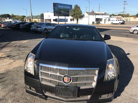 2011 Cadillac CTS for sale in Richmond, VA