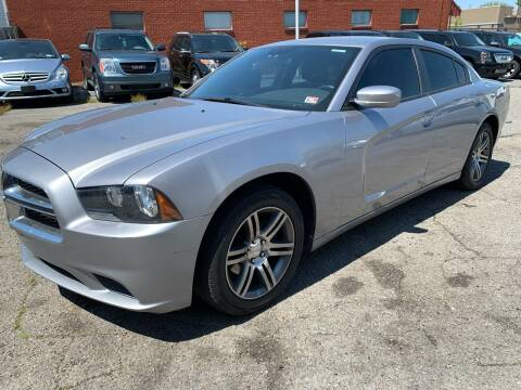 2013 Dodge Charger SE for sale at A & R Motors in Richmond VA