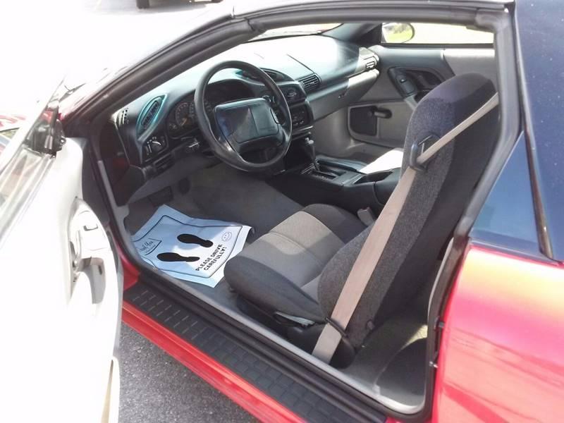 1994 Chevrolet Camaro  - Bedford OH