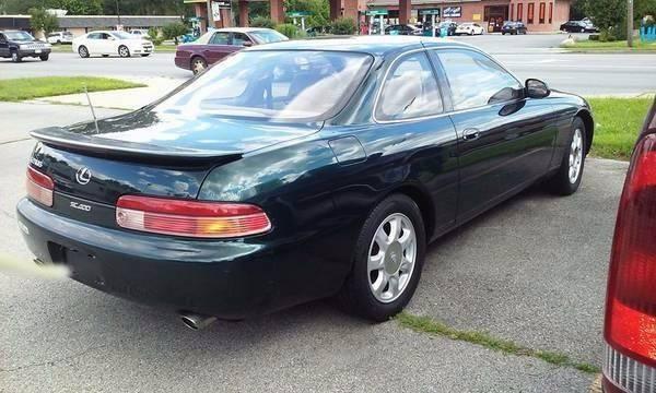 1996 Lexus SC 400 2dr Coupe - Bedford OH
