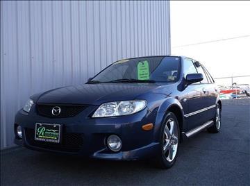 2003 Mazda Protege5 for sale in Lake Havasu City, AZ