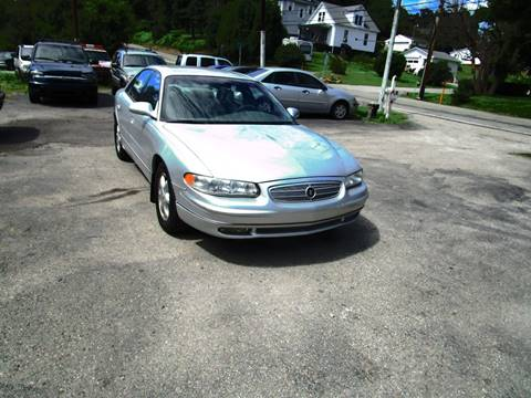 2002 Buick Regal for sale in Charleroi, PA