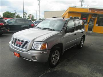 2008 GMC Envoy for sale in Calumet City, IL