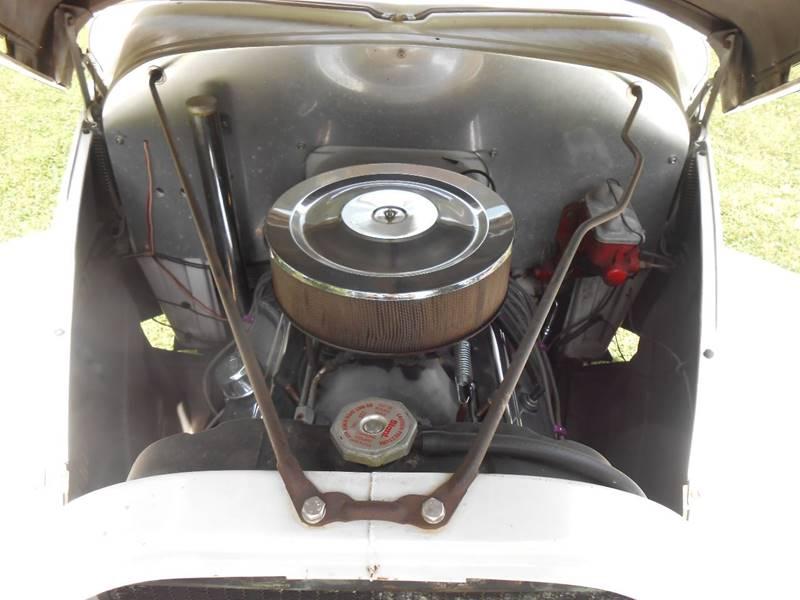 1940 Chevrolet Fleetline  - Pittsburgh PA